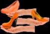 Характер женщины и обувь. Здоровый образ жизни.