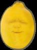 Лимон. Здоровый образ жизни.