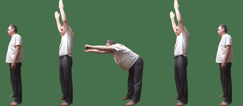 Упражнение бодрость.Здоровый образ жизни.